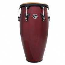 Lp Latin Percussion Lpa611-dw Conga Aspire 11 Dark Wood