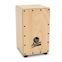 Lp Latin Percussion Lpa1330 Cajon Aspire Junior