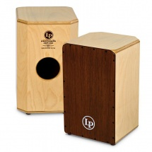 Lp Latin Percussion Lp1438 Cajon Americana Series Snare Cajon