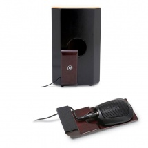 Lp Latin Percussion Lp1440m Cajon Support Micro