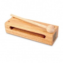 Lp Latin Percussion Lpa211 Aspire Wood Block Large