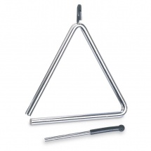 Lp Latin Percussion Lpa122 Triangles Aspire 8