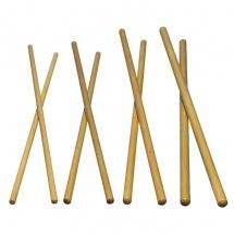 Lp Latin Percussion Lp246c Baguettes Timbales Latines 7/16 X 16-5/8