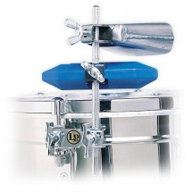Lp Latin Percussion Lp397 Barre Support Percussion Sur Tirant Conga Ou Timbales