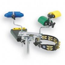 Lp Latin Percussion Lp472 Fixation Rack Mini Mini Everything Rack