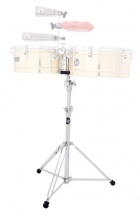Lp Latin Percussion Lp986 Stand Pour Timbales Prestige