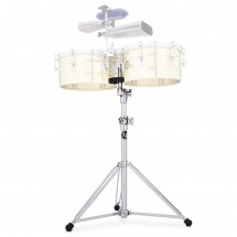 Lp Latin Percussion Lp981 Stand Pour Timbales Tito Puente