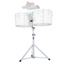 Lp Latin Percussion Lp981a Stand Pour Timbales Tito Puente Thunder Timbs