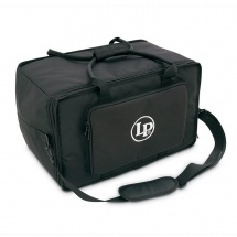 Lp Latin Percussion Lp524 Housse Pour Cajon Lug-edge