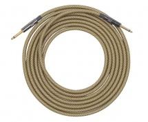 Lava Cable Vintage 15ft S/s Silent