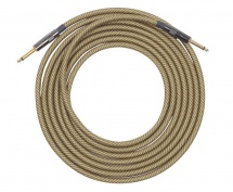 Lava Cable Vintage 20ft S/s Silent