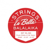 Labella Balalaika 3 Et 6 Cordes