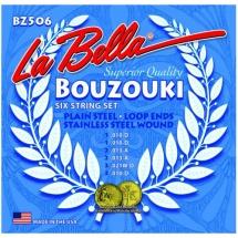 Labella Bouzouki Grec 8 Cordes