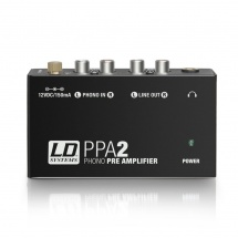 Ld Systems Ldppa2