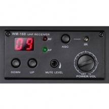 Ld Systems Rm102 R