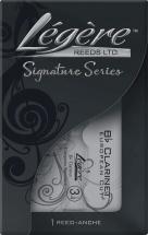 Legere Ale Bbes325 Anches Clarinette Sib European Cut Force 3 1/4