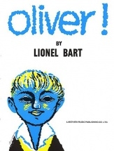Lionel Bart - Oliver! - Voice