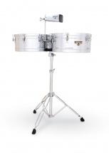 Lp Latin Percussion M257 Matador 14 and 15 Chrome