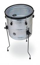 Lp Latin Percussion Lp1618 - Raw Series Street Can Drum 18