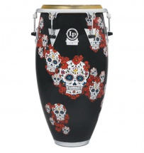 Lp Latin Percussion Tumba 12\'\' Karl Perazzo Signature - Lp810t-kp