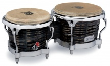 Lp Latin Percussion Bongos  Lp201ax-pm