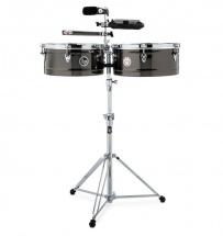 Lp Latin Percussion Timbales Latines  Lp1415-kp