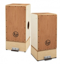 Lp Latin Percussion Cajon Lp Americana Box Kit 3-zone  - Lp1453