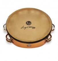 Lp Latin Percussion Tambourins Lenny Castro Signature Double Rangee Lp384-lc
