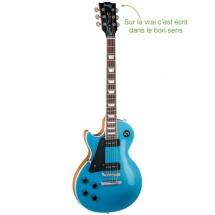 Gibson Les Paul Classic 2018 Pelham Blue Lh 2018