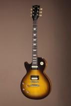 Gibson Lp Future Tribute Min-etune Gaucher Vintage Sunburst Vintage Gloss