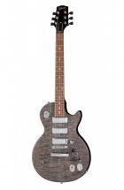 Gibson Les Paul X Trans Ebony + Etui