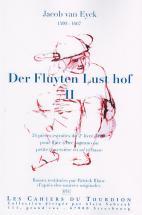 Van Eyck - Der Fluyten Lust-hof Ii