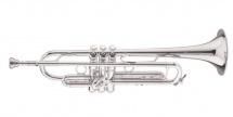 Bach Stradivarius Lt180s77 New York #7 Argentee