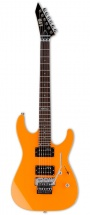 Ltd Nor M-50 Floyd Rose Neon Orange