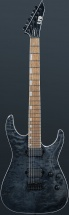 Ltd Guitars Razorblack