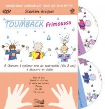 Grosjean S. -  Frimousse + Dvd