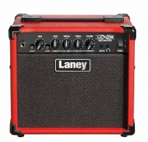 Laney Lx15b Rouge