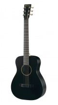 Martin Lxbl Guitar Little Black Gaucher