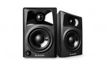M-audio Studiophile Av42 (la Paire)