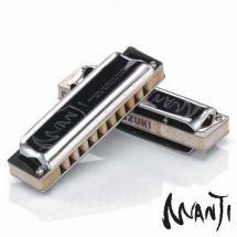 Suzuki Harmonica Manji Do C
