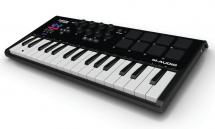 M-audio Axiom 32 Air A.i.r Controleur Midi Mini 32 Touches Summer Namm 2012 - Pnc Nouveaute