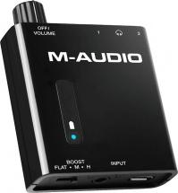 M-audio Basstraveler