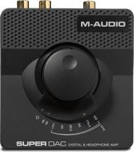 M-audio Super Dacii