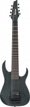 Ibanez M80m-wk Meshuggah 8 Cordes Weathered Black
