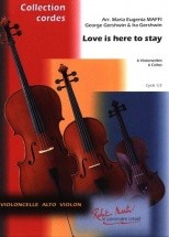 Gershwin G. - Maffi M.e. - Love Is Here To Stay 6 Violoncelles