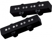 Aguilar Micros Basses Jazz Bass Annees 70 Kit, 4 Cordes