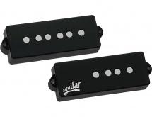 Aguilar Micros Basses P Bass Annees 60 Kit, 5 Cordes