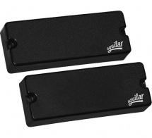 Aguilar Micros Basses Soapbar Dcb Kit, 4 Cordes Type D1