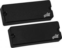 Aguilar Micros Basses Soapbar Dcb Kit, 4 Cordes Type G3