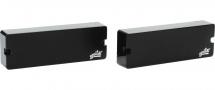 Aguilar Micros Basses Soapbar Dcb Kit, 6 Cordes Type G5